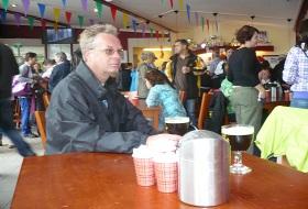 Bloemencorso Fietstocht 2011
