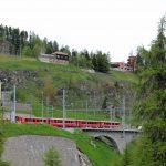 Zwitserland juni 2016