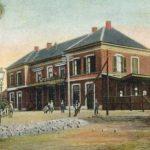 Station van Weesp