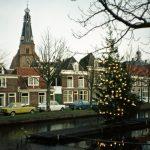 Kerst in Weesp
