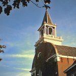 Lutherse kerk Weesp