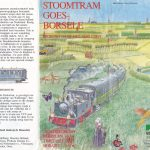Stoomtrein Goes Borsele