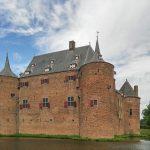 Ammersoyen kasteel en Maas