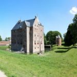 Slot Loevestein, Woudrichem