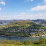 Gedeon's Eck Rheintal