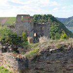 Burg Rheinfels Sankt Goar
